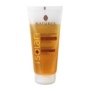 iSolari- Aftersun Shampoo and Shower Gel 200ml