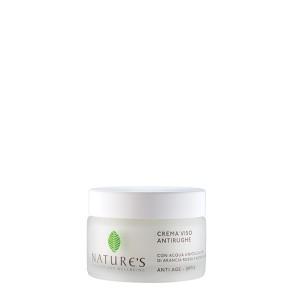 Anti-aging Face Cream SPF15