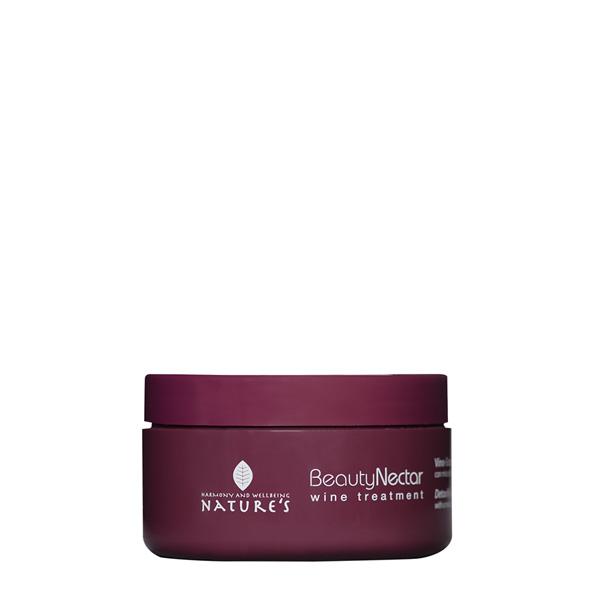 Beauty Nectar Detoxifying Wine Scrub 420g