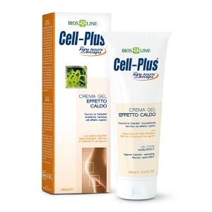 Cell-Plus Gel Cream Warm Effect 250nl