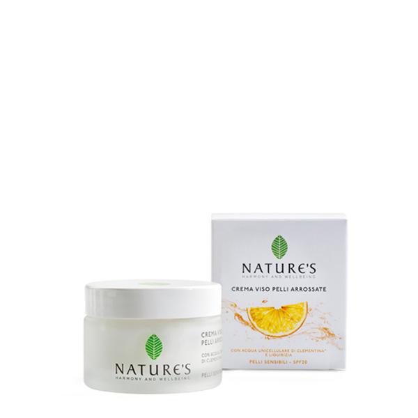 Natures Protective Face Cream Reddened Skin SPF 20 Shu Uemura Skin Purifier Porefinist Anti-Shine Fresh Cleansing Oil - 150ml/5oz